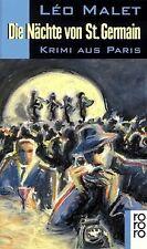 Die Nächte von St. Germain. Krimi aus Paris. 6. A... | Buch | Zustand akzeptabel