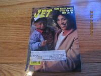 JET MAGAZINE- DECEMBER 5 1983 AGING DISEASE MAKES 6 YEAR OLD BOY LOOK 60