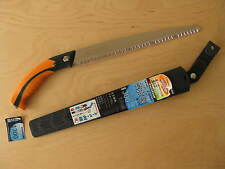 Gyokucho 300mm large teeth straight pruning saw with saw case LH30-A