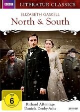 N/A - North & South (2004), 2 DVDs