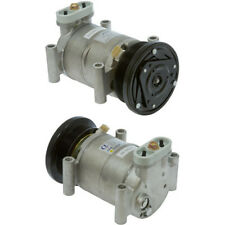 A/C Compressor Omega Environmental 20-10694-AM