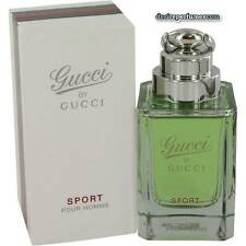 Gucci Sport pour Homme 50ml EDT Men NEW IN BOX.