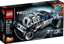 LEGO TECHNIC 42022: Hot Rod - brandneu in Box