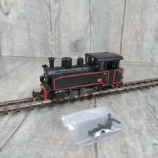 ROCO aus Set 31023 - HOe - Dampflok #23 Henschel HF Privatbahn digital - #L34250