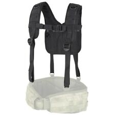 Condor H-Harness - Black - 215-002 MOLLE PALS