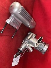 OS 35 FP ABN C/L ENGINE USED COMPLETE WITH STOCK MUFFLER #87