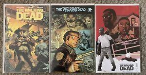 The Walking Dead Deluxe Job Lot