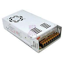 24V 15A 360W AC/DC PSU Regulated Switching Power Supply Brand New