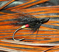 Undertaker Atlantic Salmon Or Trout Fly Assortment - 6 Flies