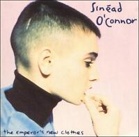 The Emperor's New Clothes [Single] - Sinéad O'Connor (CD, 1990, Very Good cond.)