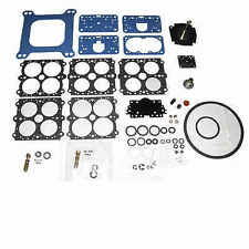 4150 Holley Mechanic Secondary Carburetor Complete Premium Rebuild Kit Non-Stick