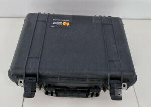 Pelican Case 1500 Black - Used