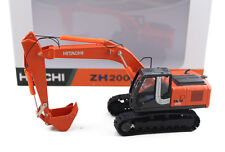HITACHI ZH200 1:50 Diecast model Excavator