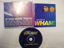 WHAM! The Best Of (If You Were There) – 1997 ASIAN CD Remastered – Pop - RARE!
