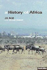 African Paperback Books