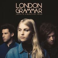 Truth Is a Beautiful Thing - London Grammar (Album) [CD] - NEW SEALED