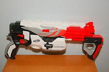 NERF Vortex Pyragon Foam Disc Blaster Main Blaster