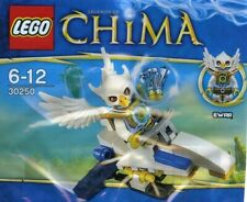 New LEGO Chima Ewar's Acro Fighter - 30250 - Factory Sealed Polybag