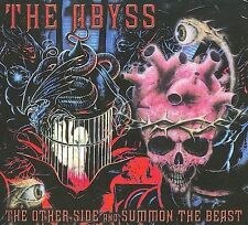 The Other Side/Summon the Beast [Digipak] by Abyss (CD, Jul-2009, Metal Mind Productions)