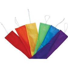 Kite Combo Tails Rainbow (6) 15 Ft PR 99003
