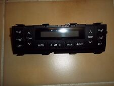 Toyota LANDCRUISER Lexus LX570 Air Con A/C Control Panel Switch 55900-60M10-E1