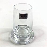 Schott Zwiesel Club Cognac Glasses Original Box Set of 6 NEW