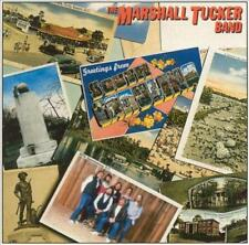 The Marshall Tucker Band - Greetings From South Carolina (NEW CD)