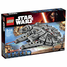 LEGO StarWars Millennium Falcon (75105) NEU OVP SAMMLER!