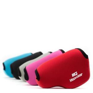 MegaGear Sony A5100, A5000(16-50mm) NEX-5T, NEX-5R Ultra Light Neoprene Case