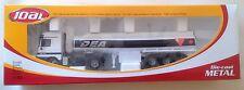 Joal réf 362 Camion Mercedes Actros semi-remorque Citerne DEA 1/50ème