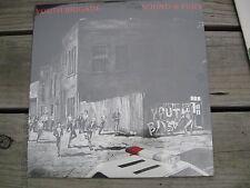 "YOUTH BRIGADE 1983 ""Sound & Fury"" NEW/SEALED BYO PUNK HARDCORE LP"