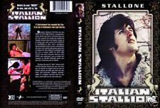 ITALIAN STALLION - BRAND NEW DVD 2004 Sylvester Stallone - FAST FREE SHIPPING