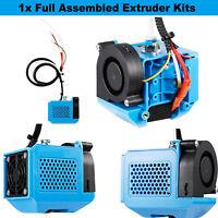 1Set Full Assembly Extruder Kit+Fan Nozzle Kit for Creality CR-10 V2 3D Printer