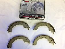 Napa Brake Shoes for Toyota Corolla 1989 - 1992 Celica 1986 - 1997 AE-588 UP588