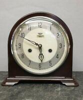 Smiths Enfield Bakelite Striking Mantel Clock