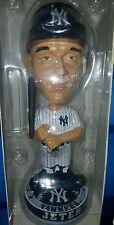 Derek Jeter Rare Forever Limited Edition NY Yankees Bobblehead MLB New In Box