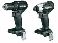 New Makita 18 Volt Brushless Driver Drill 1/2 XFD11Zb XDT15ZB Impact Lithium Ion