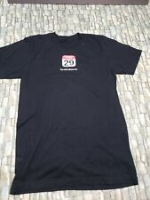 Apple Store Employee Unisex Sz S T Shirt Wait Almost Over iphone Launch promo