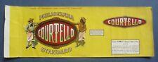 Original Old Vintage - Philadelphia CORTELLO Standard - CIGAR Can LABEL - PA.