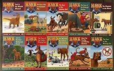 Hank the Cowdog Books by John Erickson - Set 11 thru 20