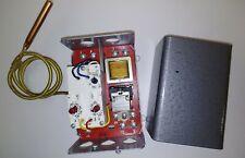 Honeywell L8151a Boiler Control Triple Aquastat Relay One Year Warranty