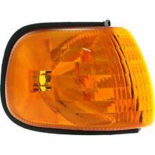 Corner Light For 98-03 Dodge B1500 B3500 Ram 1500 2500 3500 Van Passenger Side