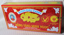 Vietnamese Mung/Green Bean Cake Banh Dau Xanh Ships from US Product of Vietnam