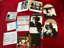 Shinhwa Best Hits Collection 1998-2003 Import Taiwan 2 CD 1 DVD Box Set