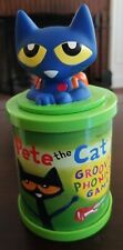 Pete The Cat Groovy Phonics Game