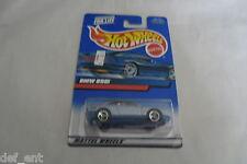 Mattel Hot Wheels 2001 Treasure Hunt 1 64 Scale Blue Oldsmobile Olds 442 9/12