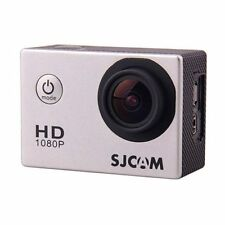 Camara video Sjcam Sj4000 Silver v2.0 Rf.a0009467
