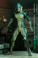GUILLERMO Del TORO SHAPE of WATER AMPHIBIAN MAN (Signature Collection) 7″ NECA