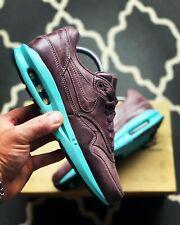 Nike Air Max 1 Burnished Leather Uk 6