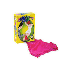SILK TO PANTIES BY VINCENZO DI FATTA MAGIC TRICKS CLOSE UP STAGE SHOW GIMMICK
